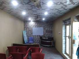 Office Available for Rent in Johar Town Lahore