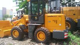 Wheel Loader / Loader Lonking Tangguh TOP brand China di Makassar