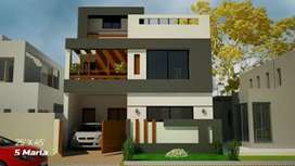 3 Bhk Duplex House For Sale,