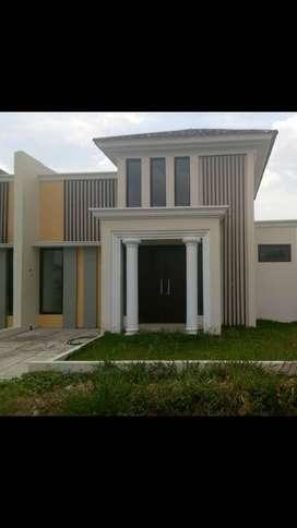 Under 1M! Rumah Baru Gress Banjarbaru Kalimantan Citraland
