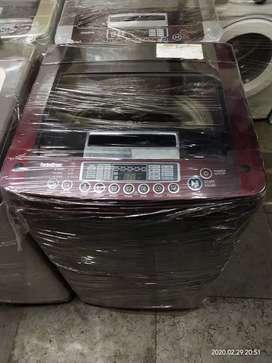 L.G 8.5 kg fully automatic washing machine