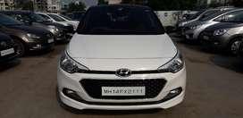 Hyundai I20 i20 Sportz 1.4 CRDI, 2017, Diesel