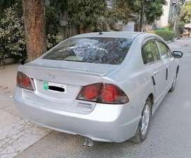 Honda civic reborn hybrid for sale