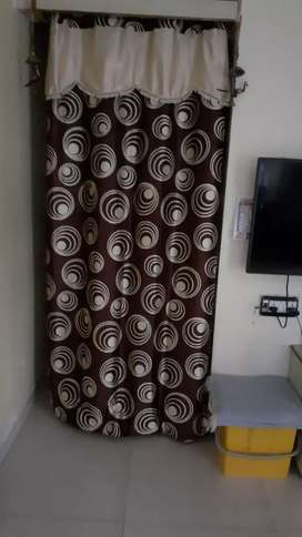 Curtains 2 piece