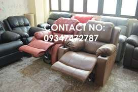 New Home theater recliner sofa,Motorized recliner and Manual recliner