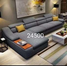 New modern look sofa set