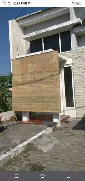 Tirai bambu super