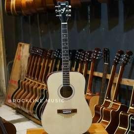 Gitar akustik yamaha std