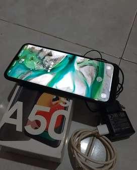 Samsung A50s ram 4/64
