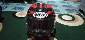 Di Jual Helm Balap NHK GP