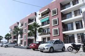 2 BHK Flats. Ready to Move. Sec. 5 Derabassi. Approved Project.