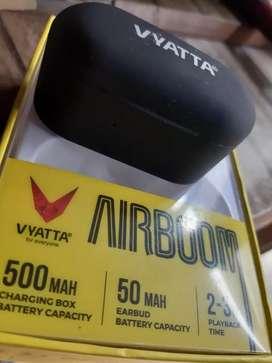 Airboom vyatta 500 mh