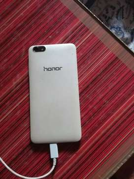 Huawai Honor 4X worth 10000 in new condition