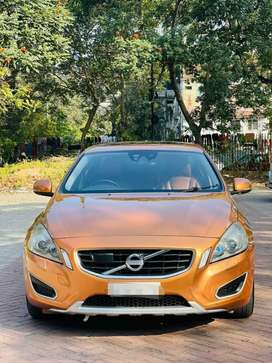 Volvo S60 D5 Inscription, 2011, Diesel