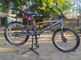 BMX GT backtrail x1