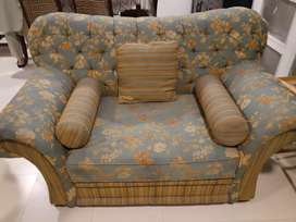 Sofas for sale in mint Condition