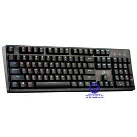 KEYBOARD DAREU GAMING MECHANICAL EK1280 RGB / KBG05-DRU