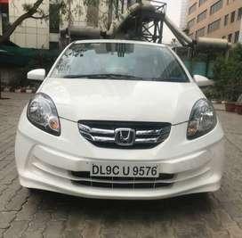 Honda Amaze 1.5 S i-DTEC, 2015, Petrol