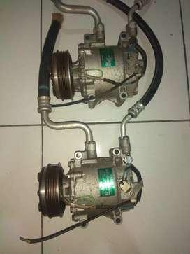 Kompresor Ac Honda Jazz Rs-New City Termurah