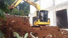 Sewa breaker becko pc50 pc75 100 200 sewa mini excavator doser vibro