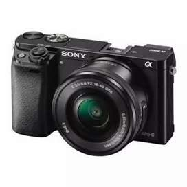 HCI - Kredit Kamera Sony A7 ii Full Bonus