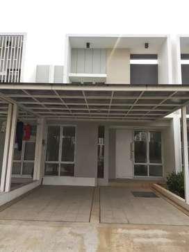 Dijual Rumah Cluster di JGC Jakarta Timur A2396