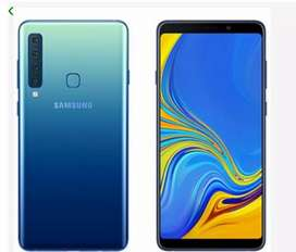 SAMSUNG A9 WORLD FIRST QUAD CAMERA SELL