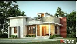 Dream house near kannur