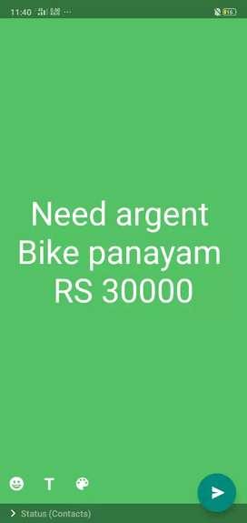Bike panayam edukkum ernakulam