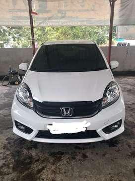 Honda Brio type E