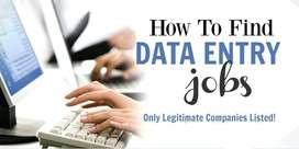 Hi vacancies for part time data entry jobs at corpbay company