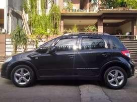 Suzuki SX 4, Automatic, 2009