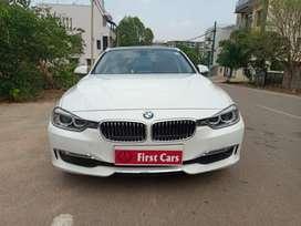BMW 3 Series 320d Luxury Line, 2013, Diesel
