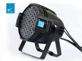 NOT FOR SALE!! LED parlight FOR RENT