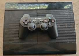 PlayStation 3 / PS3 Super Slim 500GB in *Perfect Condition*