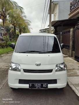 Daihatsu grand max 1.3 manual 2019 Putih, F Bogor