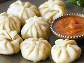 Chef for momos business