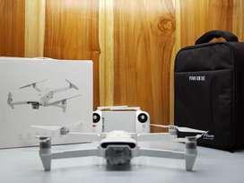 Drone FIMI X8 SE WHITE FULLSET 4K cam
