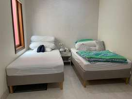Furniture Tempat Tidur / Mattress (garansi 25 tahun)