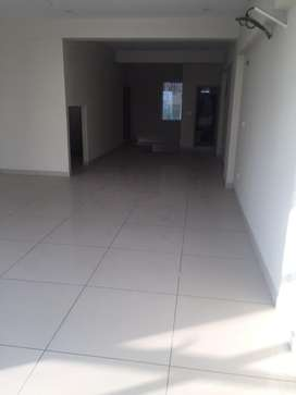 DHA phase 6, big bukhar office floor brand new with lift for sale