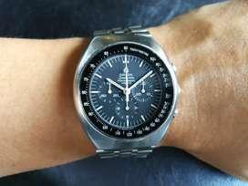 Ori 60s Omega Speedmaster Mark 2 chrono cal.861 rolex tag iwc zenith