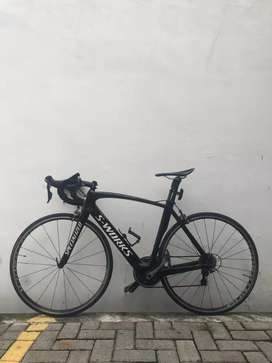 Road Bike Specialized Sworks Venge