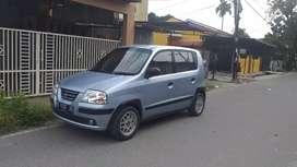 Dijual Hyundai Atoz 1.1 Gls manual 2008 mulus aiap pakai