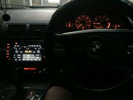 android head unit dvd bmw e46