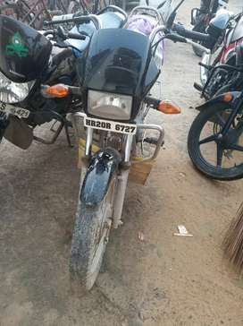 Nice bike koi bhi problem nahi hai