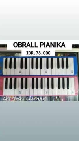 Obral pianika murah
