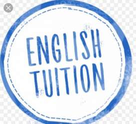 Female Lecturer for English Home Tuition (Class 9,10, 11, 12, BA, BSc)