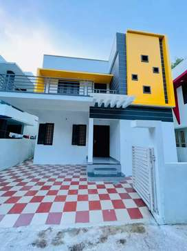 3bhk My Villas Peyad Jn Tvm
