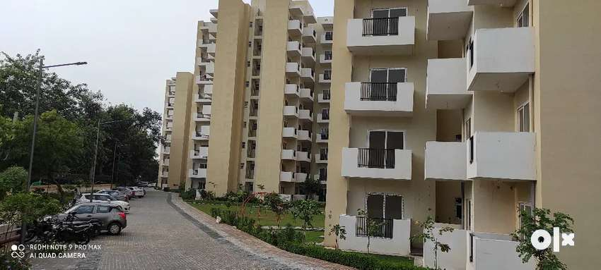 Get spacious 2 Bhk Furnished flats available 0