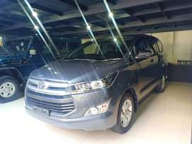 [KM15rb] Toyota Kijang Innova 2.4 G AT Diesel 2019 Abu